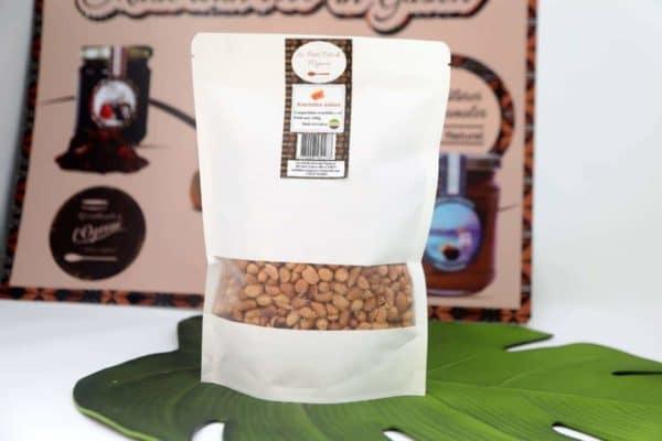 Arachides salées-les petits pot de l'Ogooué